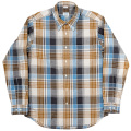 Modified BD Big Plaid