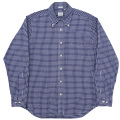 Modified BD Poplin Check
