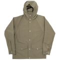 Mountain Shirt Parka Khaki