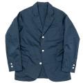 Navy Blazer Pima Cotton