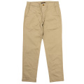 Officer Trousers Slim Type-1 Lt. Beige