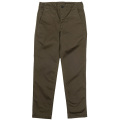 Officer Trousers Slim Type-2 Olive Chino (2021)