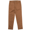 Officer Trousers Slim Type-3 Brown Chino