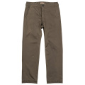 Officer Trousers Standard Type-1 Charcoal Grey