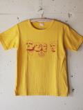 PINE TREE T-Shirt Rushmore-Yellow
