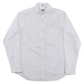 Pinhole Shirt White