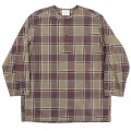 Sleeping Shirt India Madras