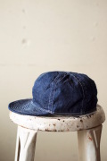 TCB jeans 40's Cap Denim / Army Air Force Mechanicman Cap-1