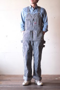 TCB jeans Handyman Pants, Hickory-1