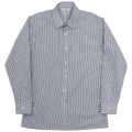 Vendome Shirt Stripe Poplin Arbini