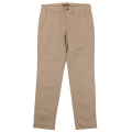 W-O-T Slim Type-1 8oz Pima Cotton Chino Beige