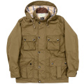 Weather Comfort Parka Russet