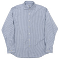 Widespread Shirt Blue Stripe