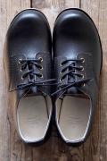 William Lennon Hill Shoes Black-1