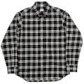 Winter Modified BD Flannel Check