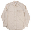 Work Shirt White Chambray
