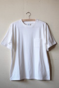 WORKERS Big T-Shirt White-1