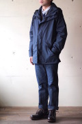 WORKERS ECWCS Mod. DWR Cotton Navy-1