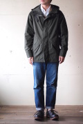 WORKERS ECWCS Mod. DWR Cotton OD-1