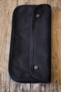 WORKERS Fishing Pouch-Black