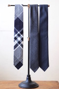 WORKERS Hand Tailored Tie 2016/9-1