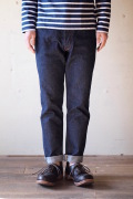 WORKERS Lot.805 Super Slim Jeans 13.75oz Left Hand Weave Denim-1