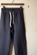 WORKERS Sweat Pants Black-1