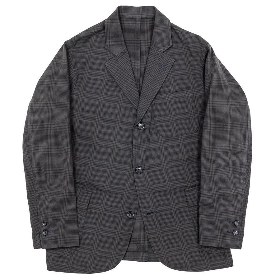 Sport Coat Glen Check