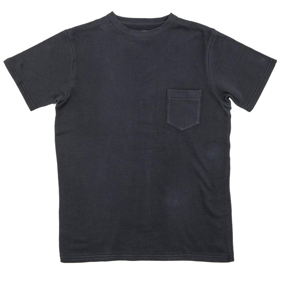 SS Sweat Black