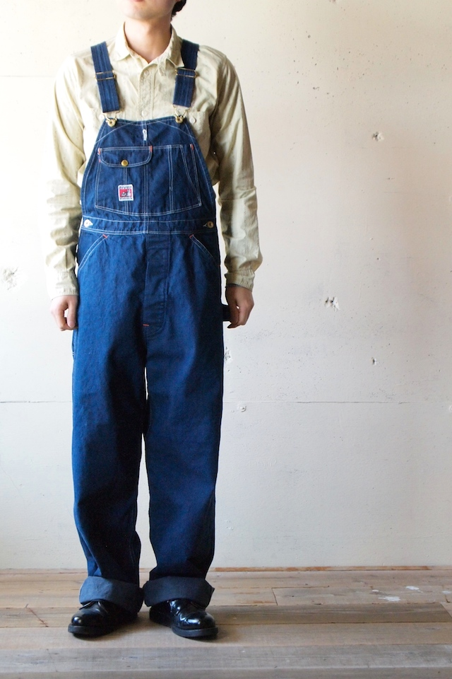 TCB Wrecking Crew Pants-1