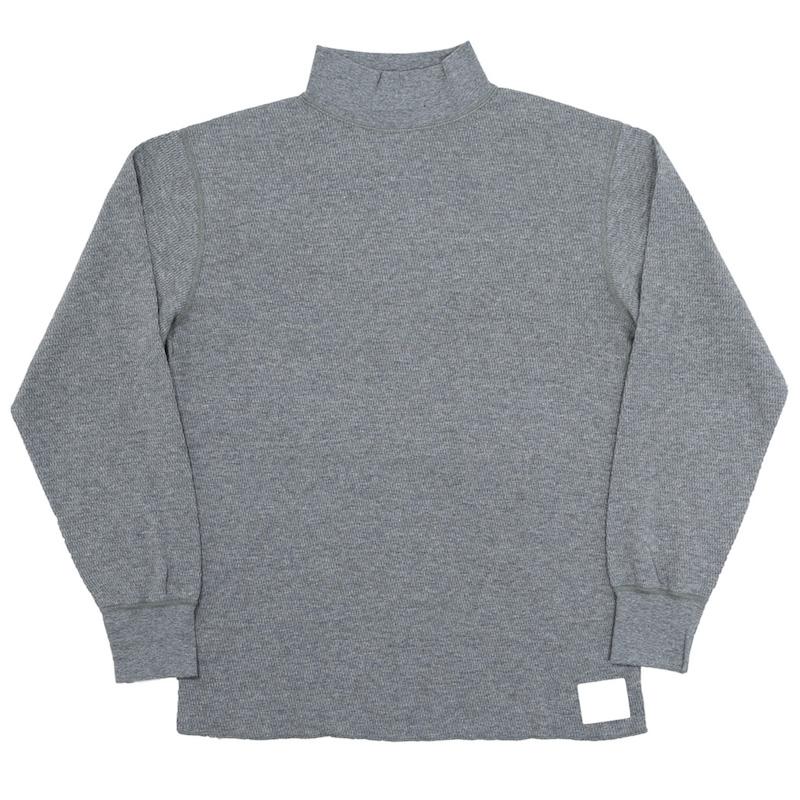 Thermal Mock Grey