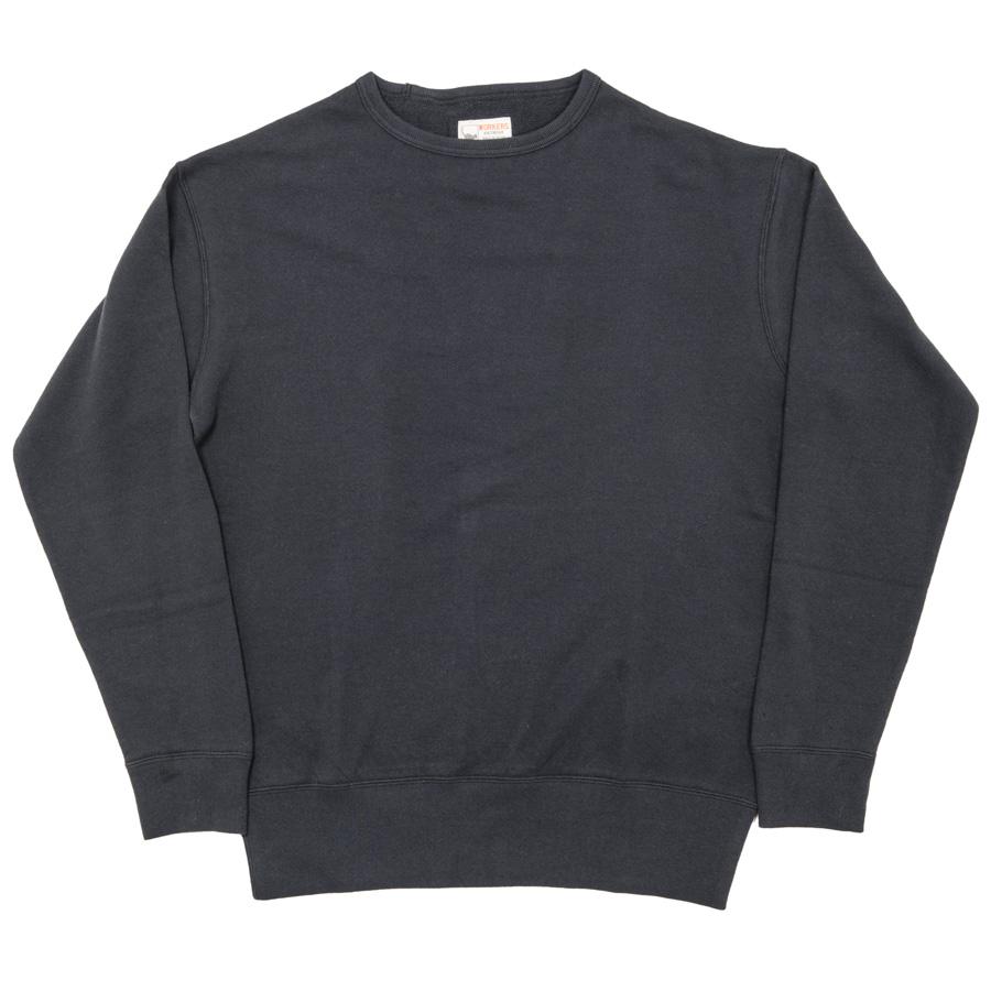UL Sweat Shirt Black