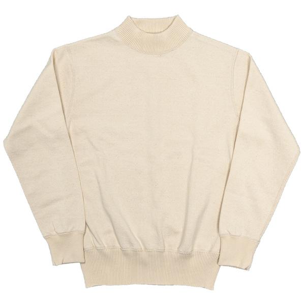 USN Cotton Sweater White(2020)