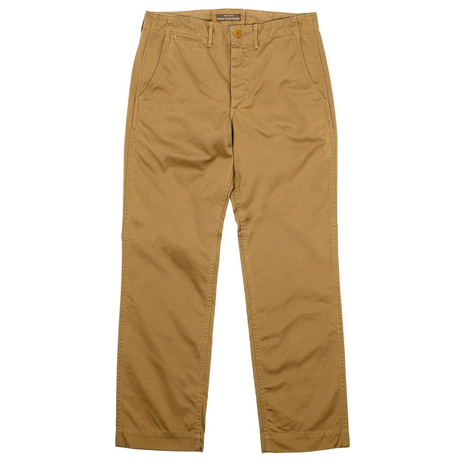 Officer Trousers Standard Type2 USMC Khaki