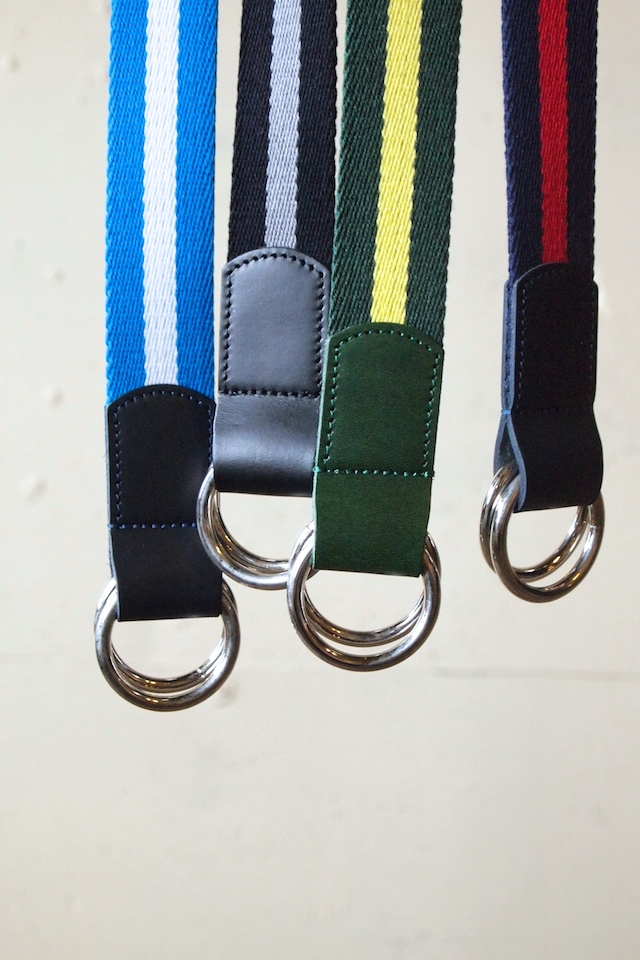 WORKERS Ring Belt