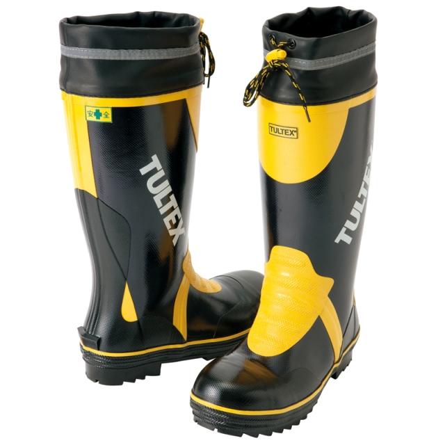 防雪安全長靴