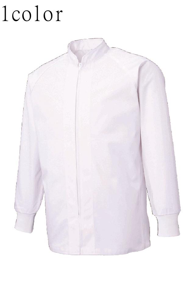 サンエス制菌白衣FX