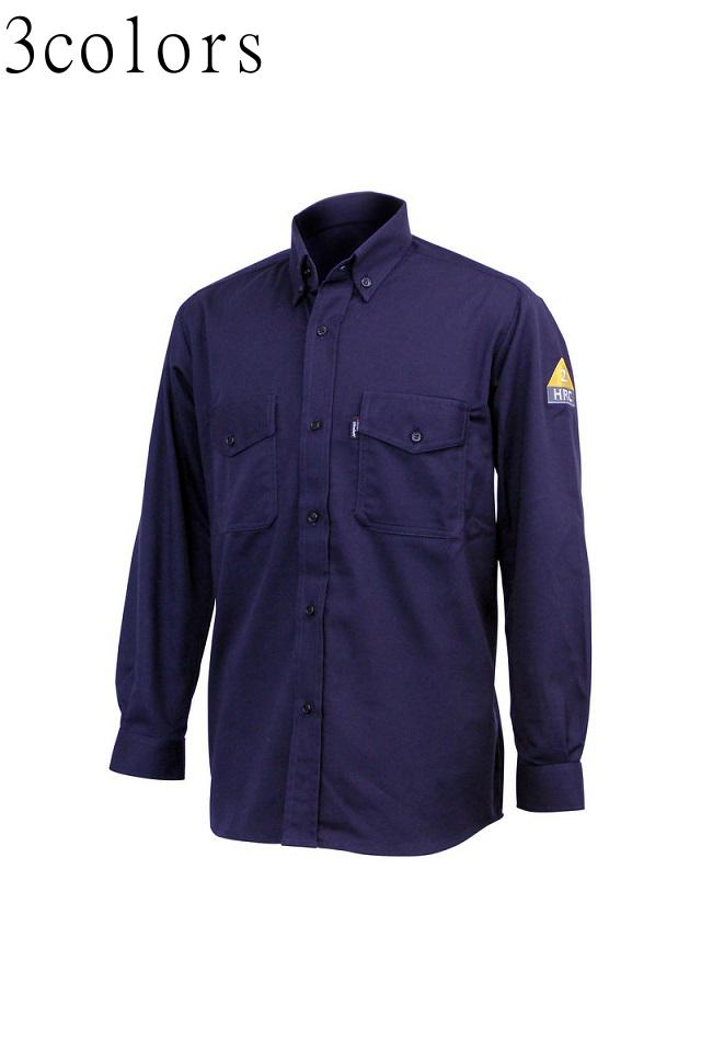 ENISO11611準拠防炎作業服