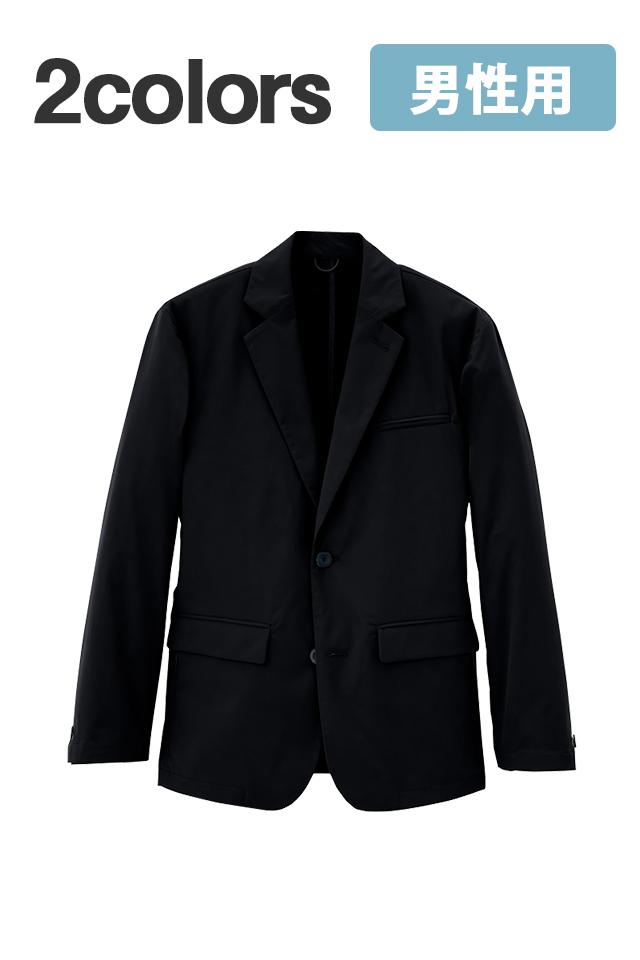 スーツに見える作業服