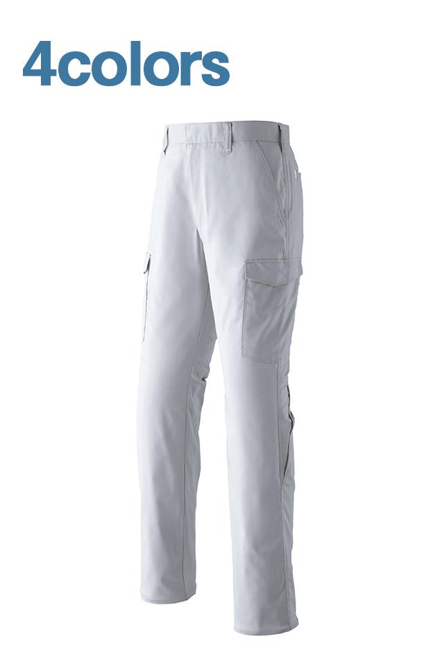サイズが豊富なズボン