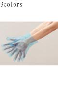 エブノ使い捨てポリエチレン手袋