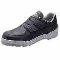 シモン帯電防止安全靴8818紺