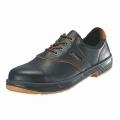 シモン安全靴SL11黒茶