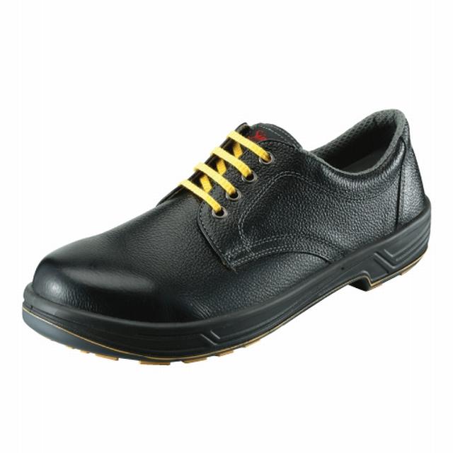 simonSS11黒静電靴