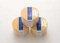 【熊本城復旧支援】うにクリームチーズ3個詰合せ