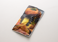 うにチーズくんさき 17g