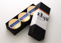 【熊本城復旧支援対象商品】まったく新しいうにの楽しみ方 うにクリームチーズ 120g 3個(詰合せ)