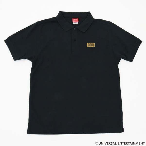 【ポロシャツ】MILLION GOD
