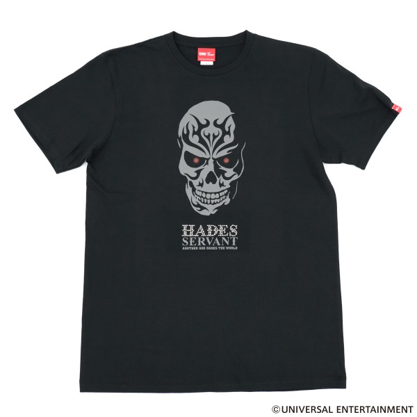 【Tシャツ】ANOTHER GOD HADES-HADES SERVANT