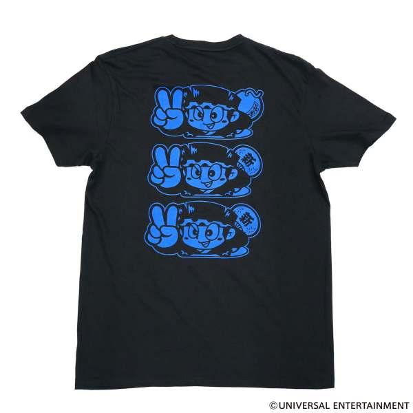 【Tシャツ】新ハナビ-3連ドン